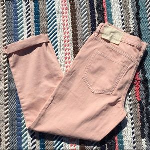 Loft boyfriend jeans 28/6 new with tags